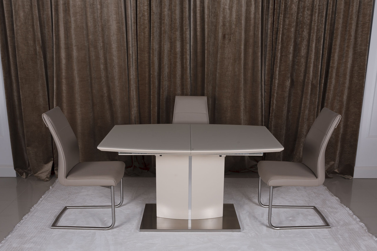 Стол обеденный Dallas ТМ Nicolas, фото 10