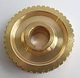Шестерня редуктора культиватора 40 зубів типу атлант, ворскла, кентавр, фото 2