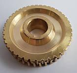 Шестерня редуктора культиватора 40 зубів типу атлант, ворскла, кентавр, фото 3
