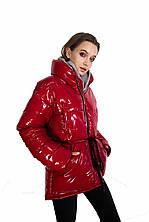 Куртка KLOST mp001red XS Red