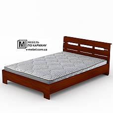 Кровать Стиль-140, фото 3