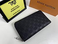 Кошелек Louis Vuitton Zippy 21см, фото 1