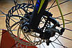 """Горный велосипед 27,5"""" Ardis Unicorn, фото 8"""