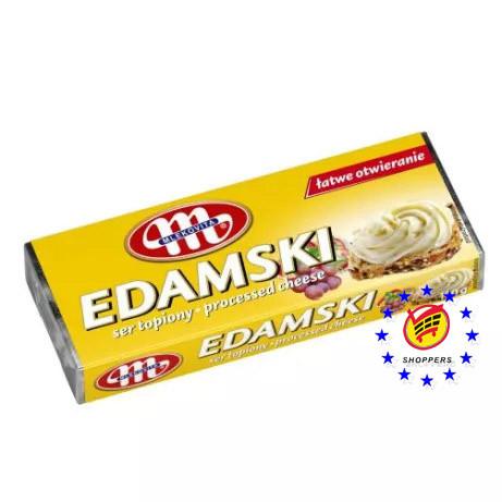 Сыр Mlekovita Edamski плавленый 100 г