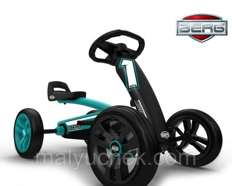 Велокарт четырёхколёсный Buzzy Racing Berg 24302000