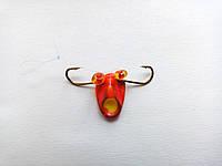 Черепашка красная