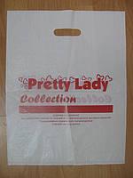 Пакет Банан ПНД  Pretty Lady