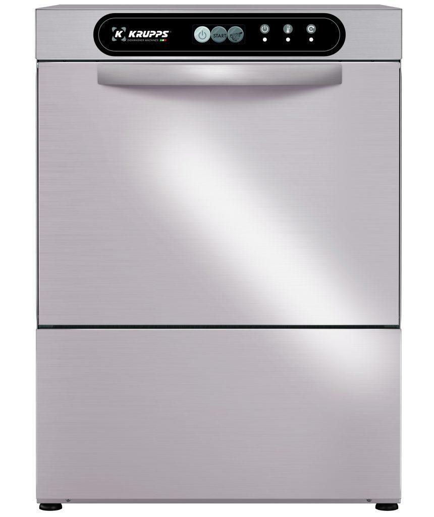Посудомоечная машина Krupps C537 фронтального типа