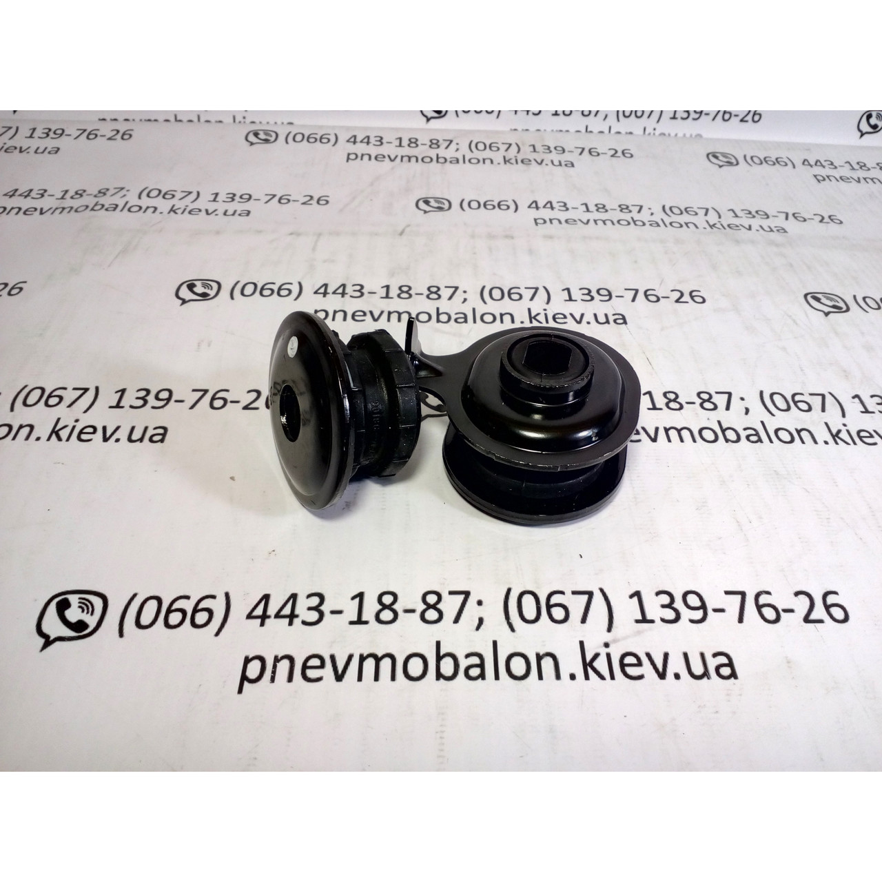 Втулки пневмоамортизатора Toyota Prado 150\120 ; Lexus GX 460\470