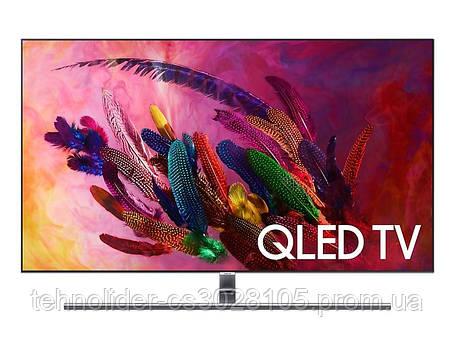 Телевизор Samsung QE55Q7FNAUXUA, фото 2