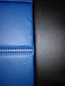 Чехлы на сиденья Ауди А4 Б5 (Audi A4 B5) (универсальные, кожзам, пилот), фото 6