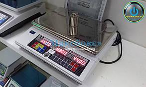 Весы электронные счетные ВТА-60/6-6D-АС-С