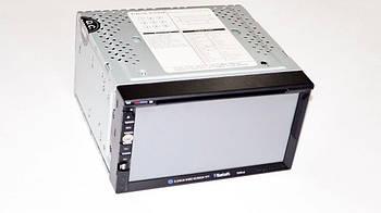 Автомагнітола 2din Pioneer 6910 GPS DVD USB SD TV сенсорний РК-дисплей GPS-навігатор