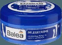 Крем для тела Balea(Германия) Pflegecreme шайба 250мл._УТП001815