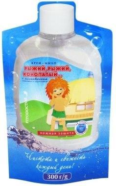 Жидкое мыло детское 300 гр.