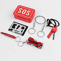 Every day carry набор для выживания SOS №2