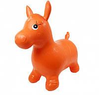 Прыгун-лошадка MS0737 (Оранжевый)