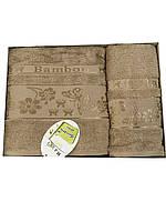 Набор бамбуковых полотенец Gestepe, фото 1