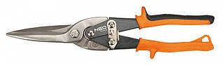 Ножницы по металлу NEO подовженi, 290 мм