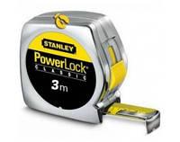 Рулетка измерительная POWERLOCK STANLEY 0-33-041 (США/Таиланд)