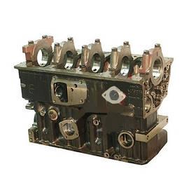 Блок цилиндров Д245 евро 4 (пр-во ММЗ)