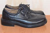 Мужская обувь here+there   б/у из Германии