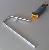 Ручка для валика 25 см HARDY, диаметр 8 мм, двухкомпонентная