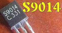 2011 Транзистор S9014