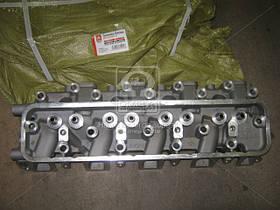 Головка блоку ГАЗ - 66 без клап.