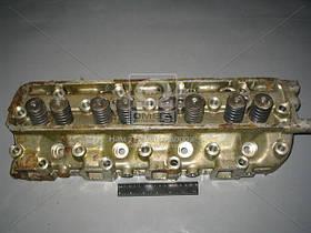 Головка блоку ГАЗ - 66 з клап.