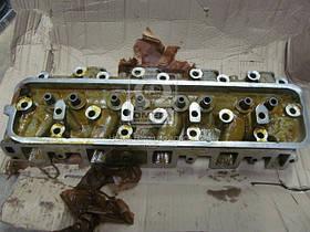 Головка блоку ГАЗ 53,3307 б/клап.