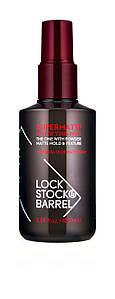 Lock Stock & Barrel Спрей для объема Supermatte 100ml