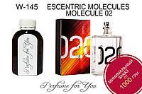 Наливные духи унисекс Molecule 02 Escentric Molecules