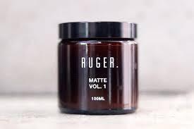 Ruger Matte vol.1 матовая паста 100 мл