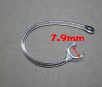 4033 Крючок (дужка ) заушная для Bluetooth гарнитуры (блютуз), ушной крючок7,9мм