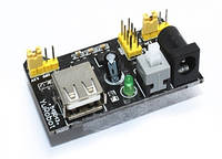 5037 Модуль питания макетных плат MB102 3.3/5В