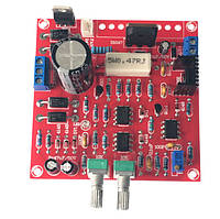 5046 Регулируемый источник питания постоянного тока  0-30V 2MA-3A
