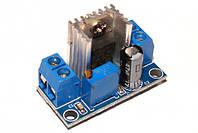5085 Регулируемый понижающий стабилизатор на LM317