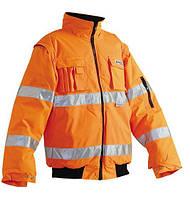 Куртка сигнальная «Clovelly» код. 030100719000x