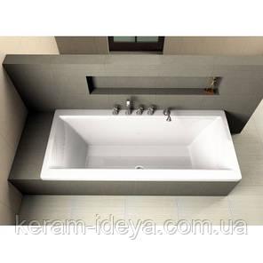 Ванна акриловая Excellent Pryzmat 160х75см WAEX.PRY16WH, фото 2