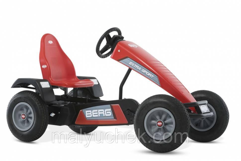 Велокарт Extra Spor BFR
