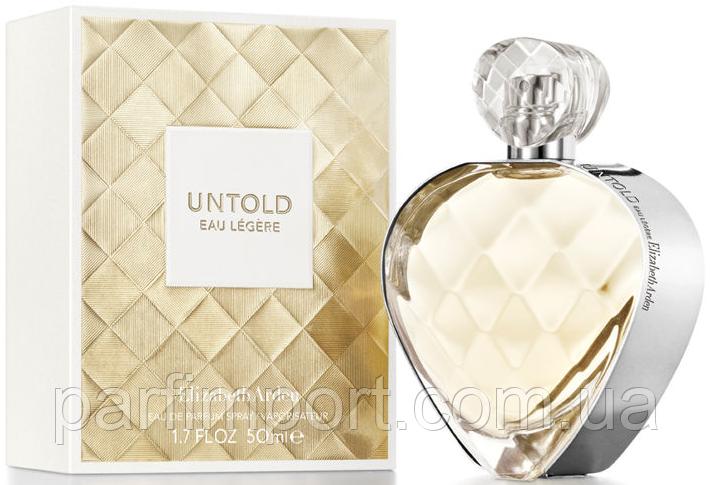 Elizabeth Arden Untold Legre EDP 50 ml  парфумированная вода женская (оригинал подлинник  США)