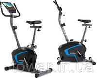 Магнитный велотринажор RX300 Elitum (черный)