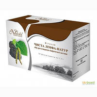 Чай для очищения Лимфатической системы 20пак /Натуралис/