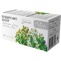 Панкреофит-натур 20 фильтр-пакетов по 1,5 г