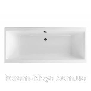 Ванна акриловая Excellent Pryzmat 170х75см WAEX.PRY17WH, фото 2