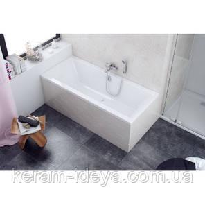 Ванна акриловая Excellent Pryzmat 180х80см WAEX.PRY18WH, фото 2