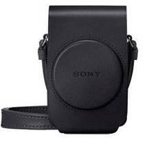 Чехол для фотокамер Sony LCS-RXGB(RX100/RX100II/ RX100III/RX100IV)