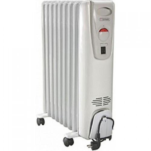 Масляний радіатор Термія H0715