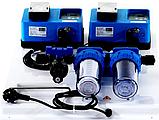 Дозирующая станция Microdos Pool Family 1 (pH 2,4 — Rx 3,5 л/ч), фото 2